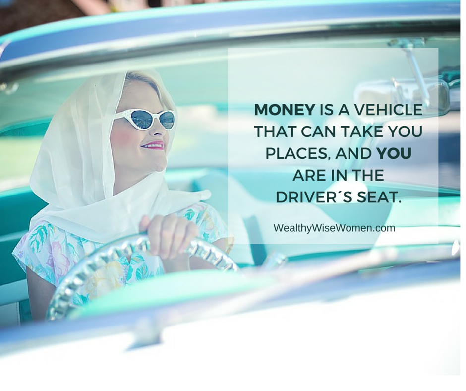 Set yourself up for true and lasting wealth
